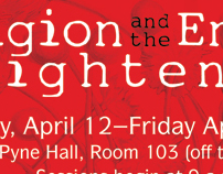 RELIGION AND THE ENGLISH ENLIGHTENMENT