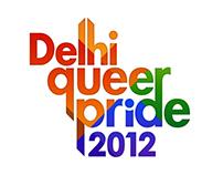Delhi Queer Pride 2012