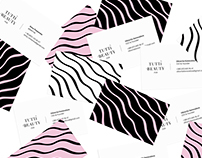 Tutti Beauty Club Brand Identity
