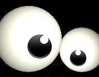 Kartoon Festival Logo Comps