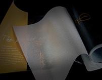 D&D Brochure Design