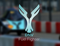 Identity - DNV Fuel Fighter