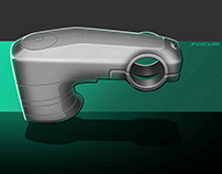 Focus Izalco Max Design