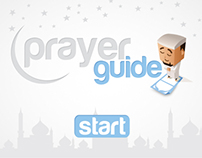 Prayer App (under process) @RedDot