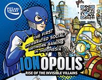 Ionopolis