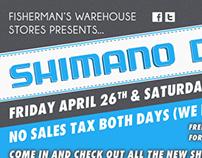 Shimano Days Ad