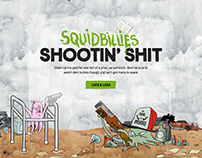 Squidbillies Game