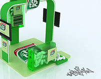 Tic Tac Booth