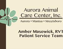 Aurora Animal Care Center