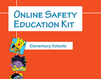 Online Safety Education Kit for Elementary Schools