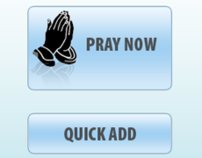 iPrayer, iPhone Application