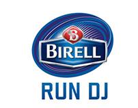 Birell Run DJ
