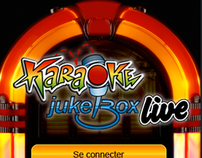 Karaoke, iPhone Application