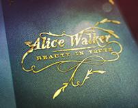 Alice Walker Beauty in Truth