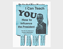 The New York Times Magazine - How To Get Rich