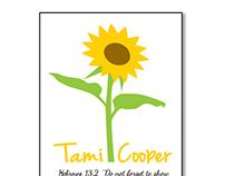 Tami Cooper's Personal Branding