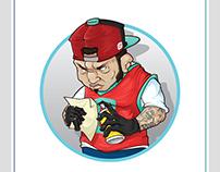 Character 3