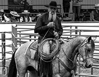 Early Californios Skills of the Rancho ~ Santa Barbara