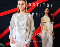 Fashion Show PERTURBATION SS2016