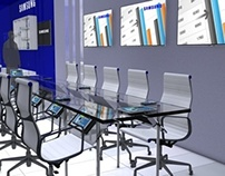 Samsung Mobile Office - Activation