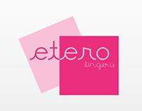Etero Lingerie