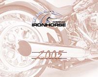 American IronHorse Product Catalog 2005