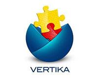 Vertika Website