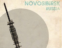 Project  Novosibirsk