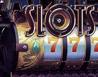 Apollo Slots VR Logo