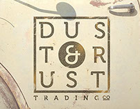 DUST & RUST TRADING Co.