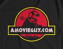 AMovieGuy SXSW shirts