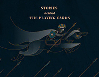Stories behind The Playing Cards
