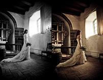 Hvorfor vælge bryllupsfotograf?