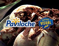PAVILOCHE - IDENTIDADE VISUAL