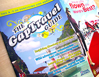 The Gap Travel Guide 2010