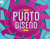 Punto diseño /Design Point
