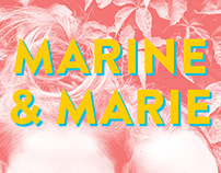 MARINE&MARIE