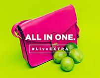 AskMe Bazaar: Ad Campaign
