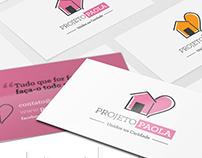Projeto Paolla | Identidade Visual