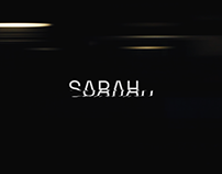 SARAH — A Short Film