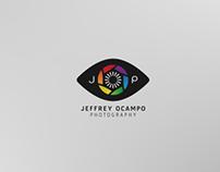 Jeffrey Ocampo Photography Identity