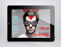 Fade Magazine