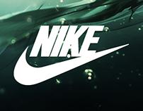 Nike Water