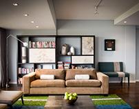 Choi Luxury Apartment, Buenos Aires