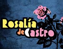Rosalía de Castro eBook
