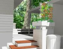 Place Deck