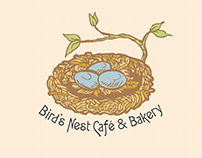 Bird's Nest Café & Bakery