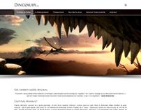 Strona WWW - Dinozaury.org