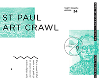 St. Paul Art Crawl