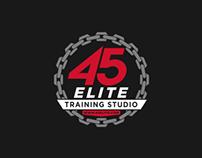 45 Elite Branding